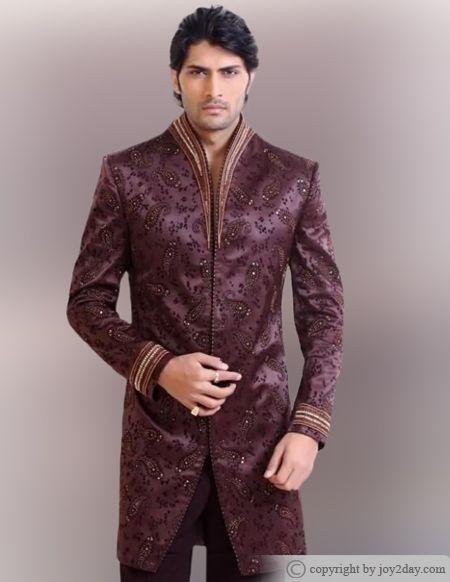 Wedding Dress Men Elaborate Indian Weddings Dresses