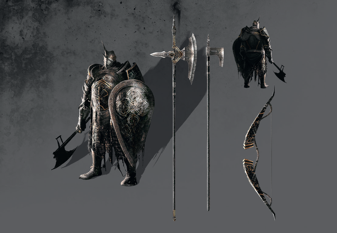Pin By Pill On Armors Dark Souls Artwork Dark Souls 2 Dark Souls