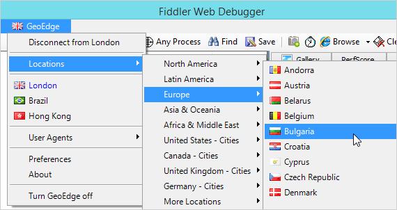Fiddler 2 Free Download | Webs Teach | Software | Free