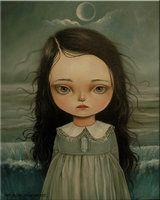 Luna by paulee1