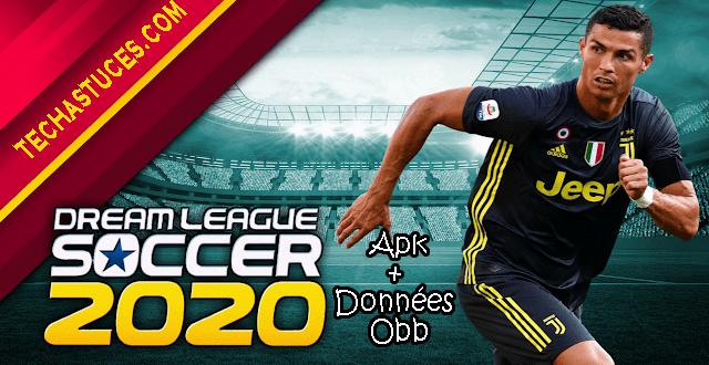 DLS 20 Télécharger Dream League Soccer 2020 Apk Mod