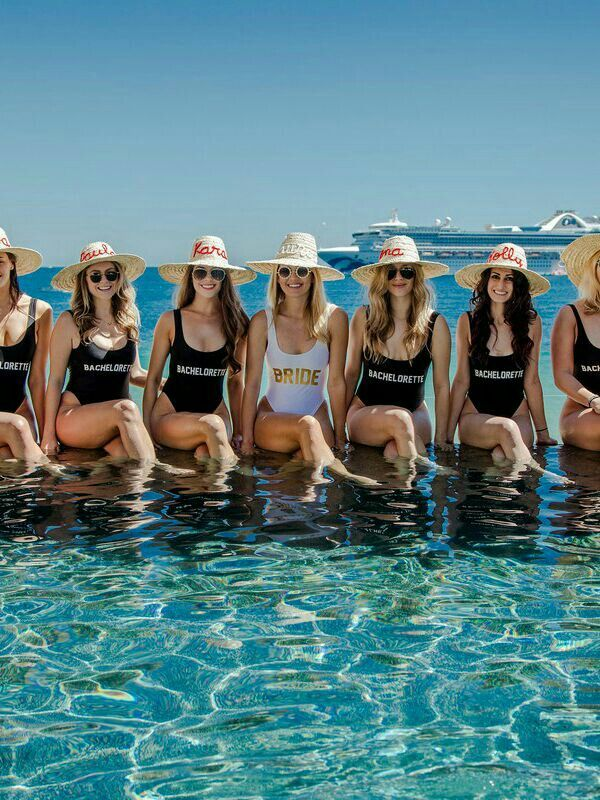 Tips for planning your own bachelorette party