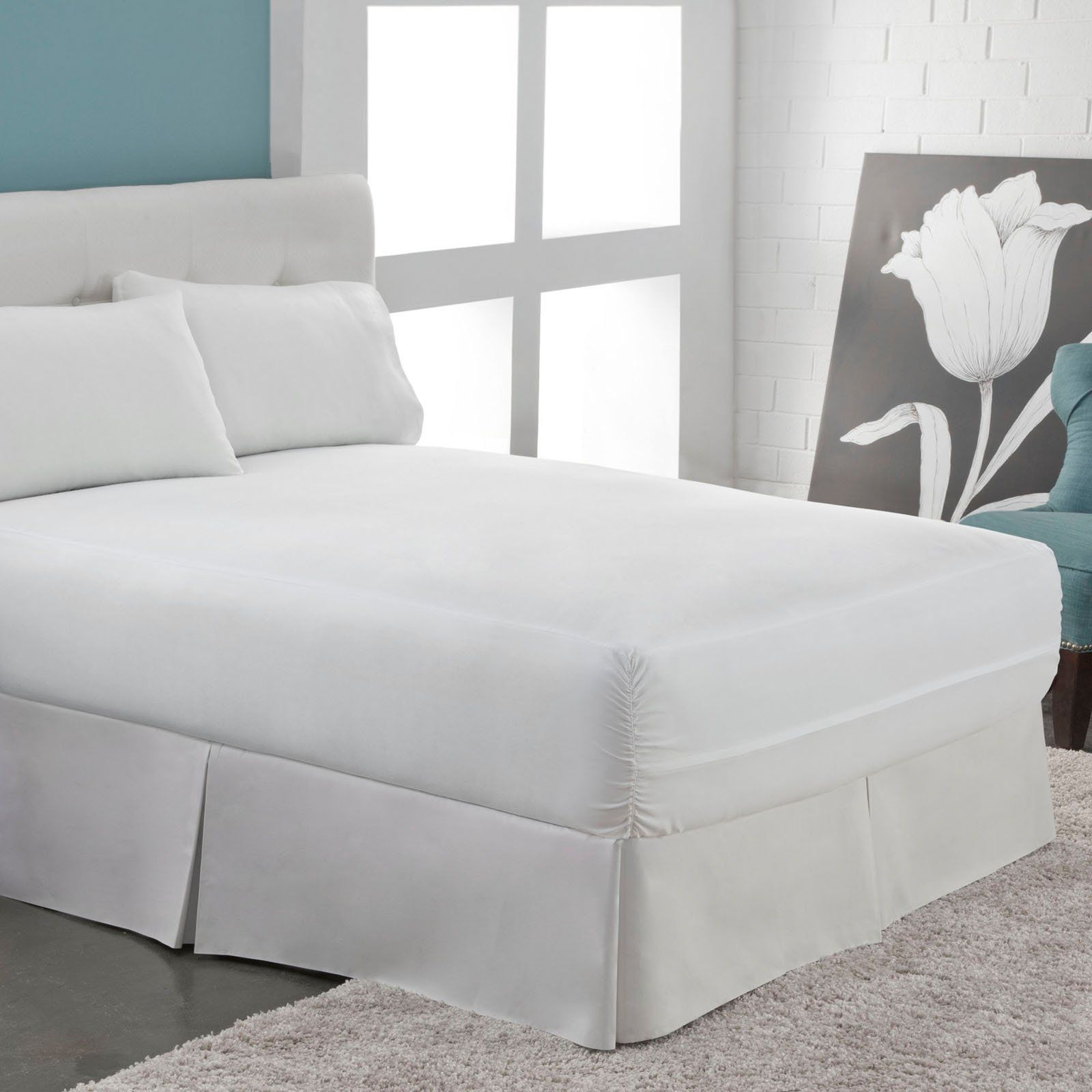 Aller Free SixSided Mattress Encasement by Perfect Fit