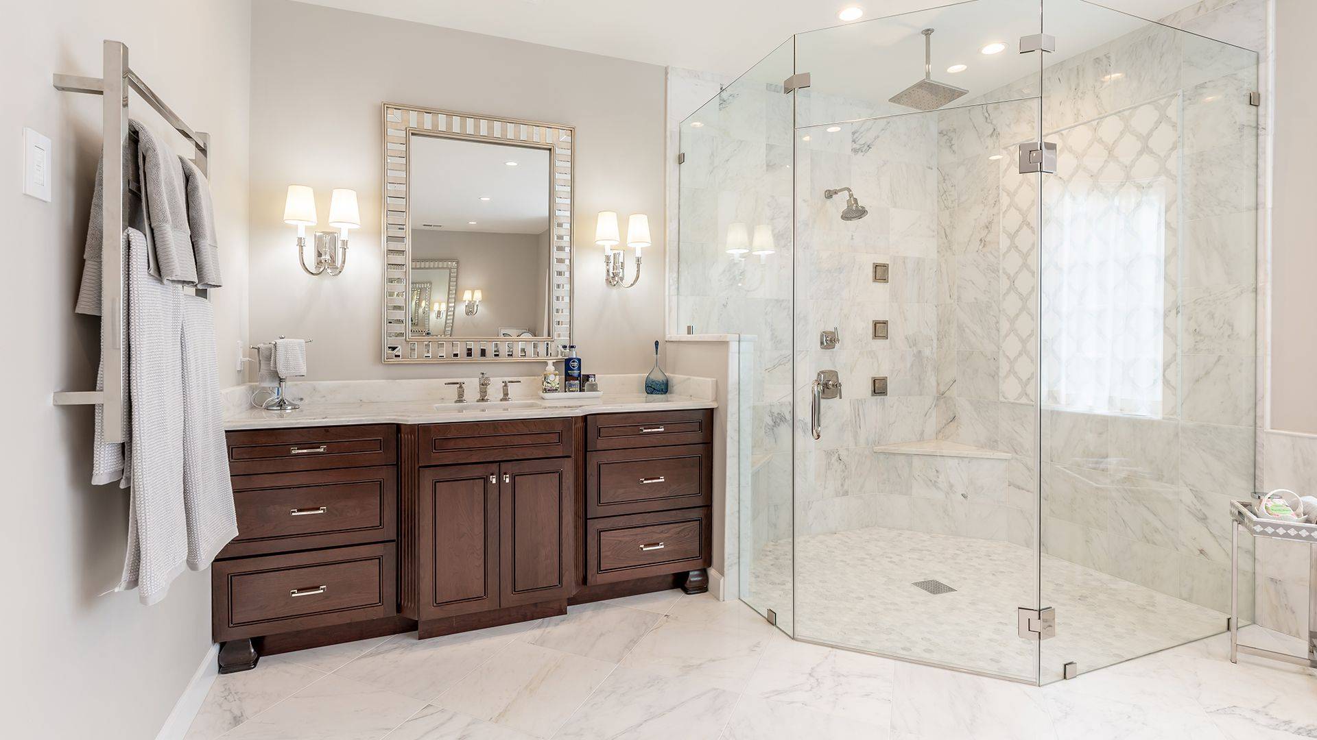 Pin On Luxury Bathroom Designs