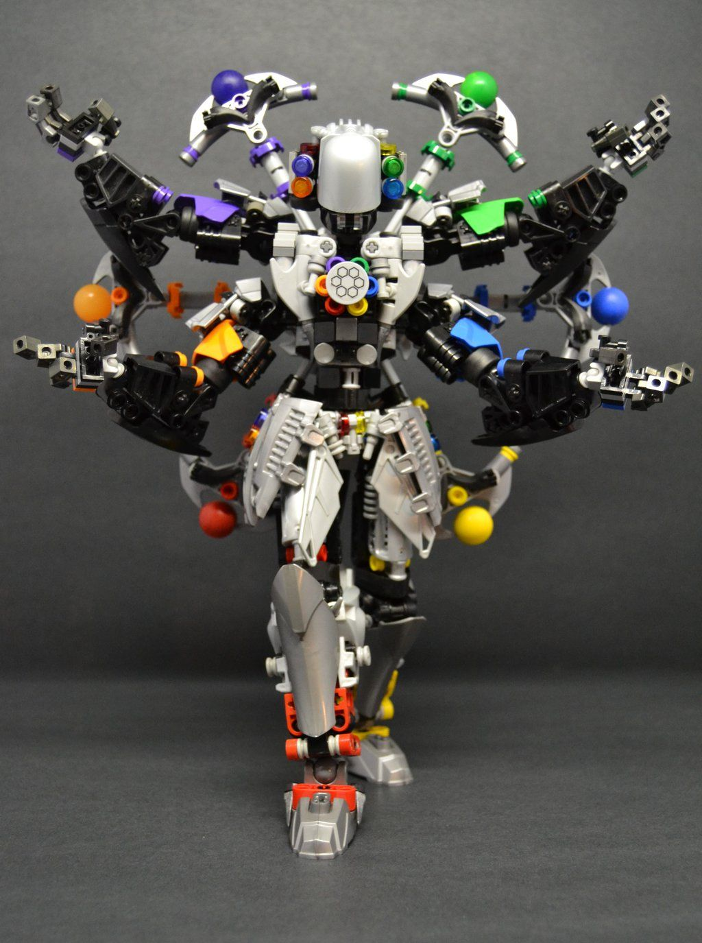 Pin By Cameron Reinhardt On Bionicle Moc Ideas  Lego -8684