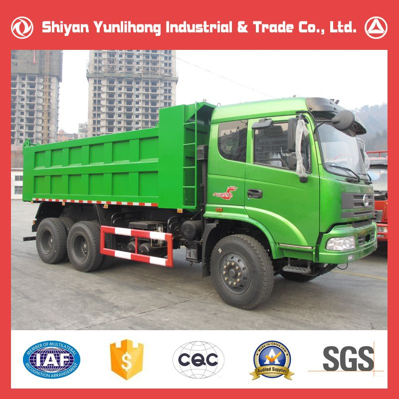 New Type 6x4 Diesel 260hp 20 Cubic Meters 10 Wheel 25 Ton Dump Truck Dimensions Capacity Dump Truck Trucks