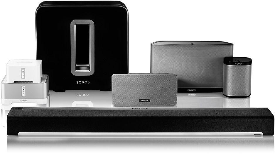 best 25 sonos ideas on pinterest sonos system sonos. Black Bedroom Furniture Sets. Home Design Ideas