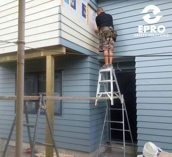Eprosafety Construction Unsafe Fail Safety Training