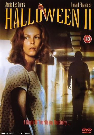 Halloween 2 | MOVIES | Pinterest | Halloween ii, Horror and Movie