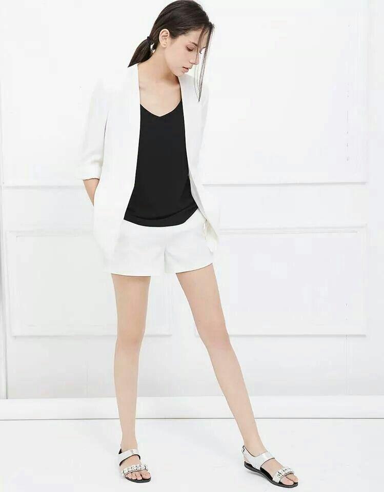 Semi Formal Shorts