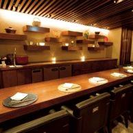 ラ・ボンバンス « レストラン  Numero TOKYO