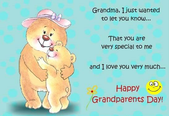 Grandparents Quotes And Sayings Grandparents Day Quotes Sayings