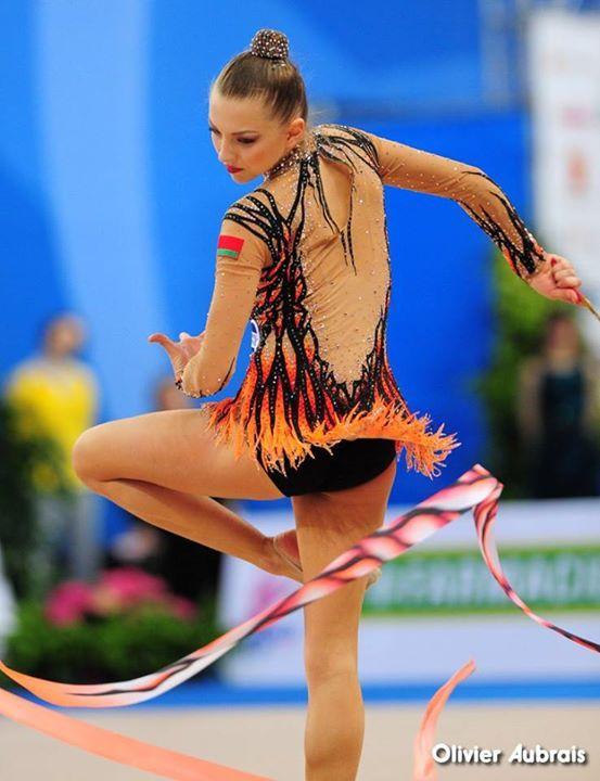 Melitina Staniouta (Belarus), Pesaro 2015