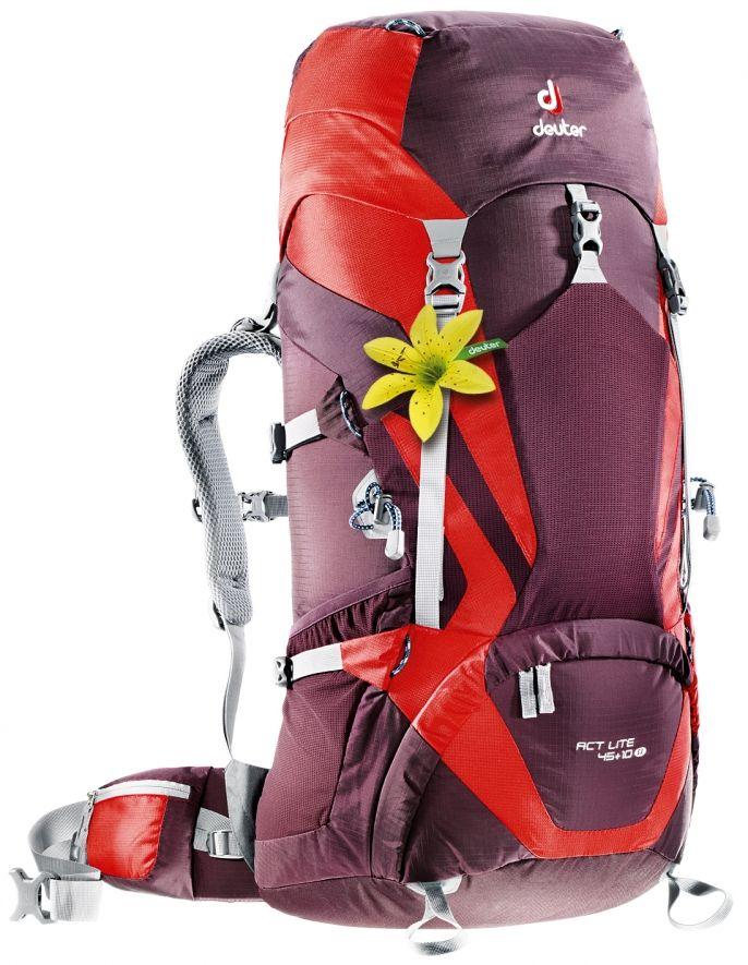 Deuter Act Lite 45 10 Sl 1690g 4700元 Bags Golf Bags Boots