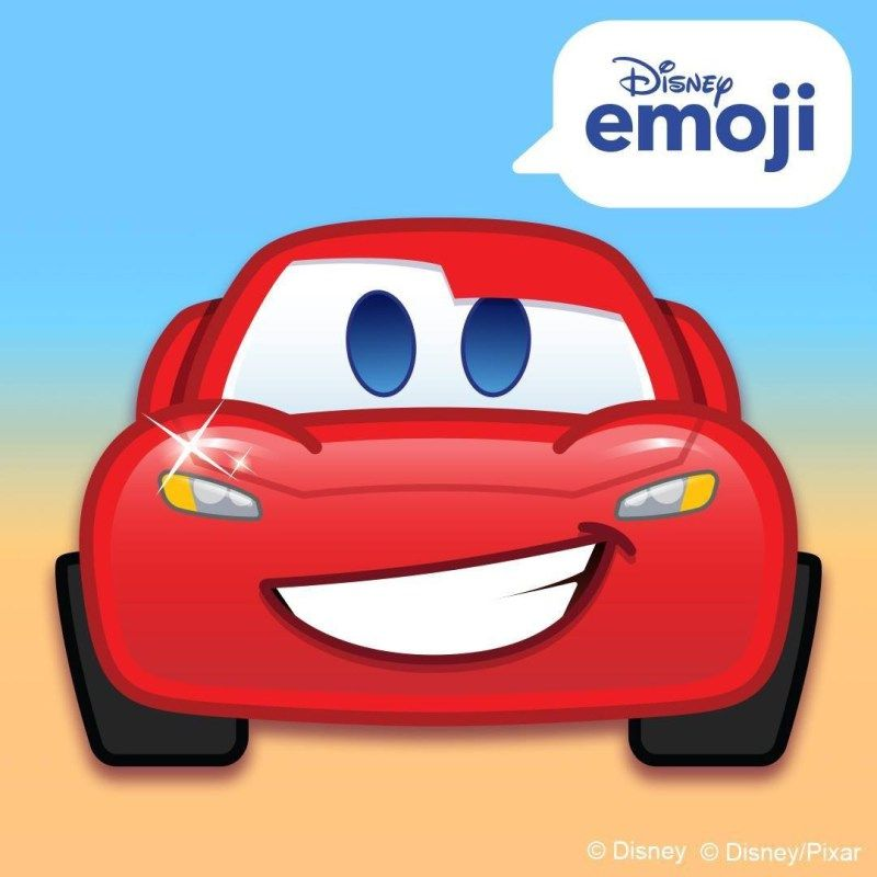 Disney Emoji Blitz Updated With Cars 3 Emojis Con Imagenes