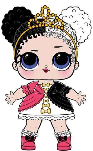Pin By Clau Bonita On Mu 241 Ecas Lol Lol Dolls Lol Dolls