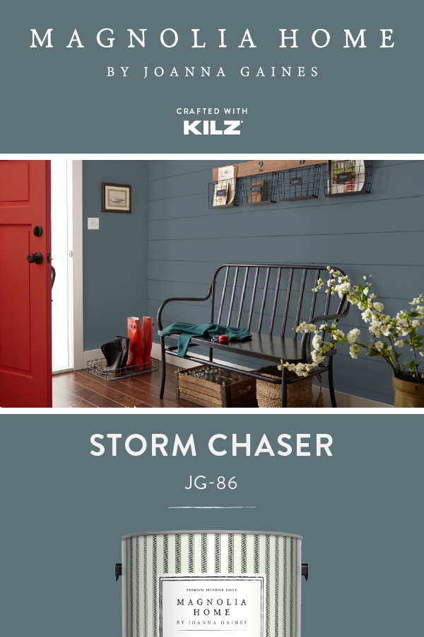 STORM CHASER JG-86 | Magnolia Home by Joanna Gaines