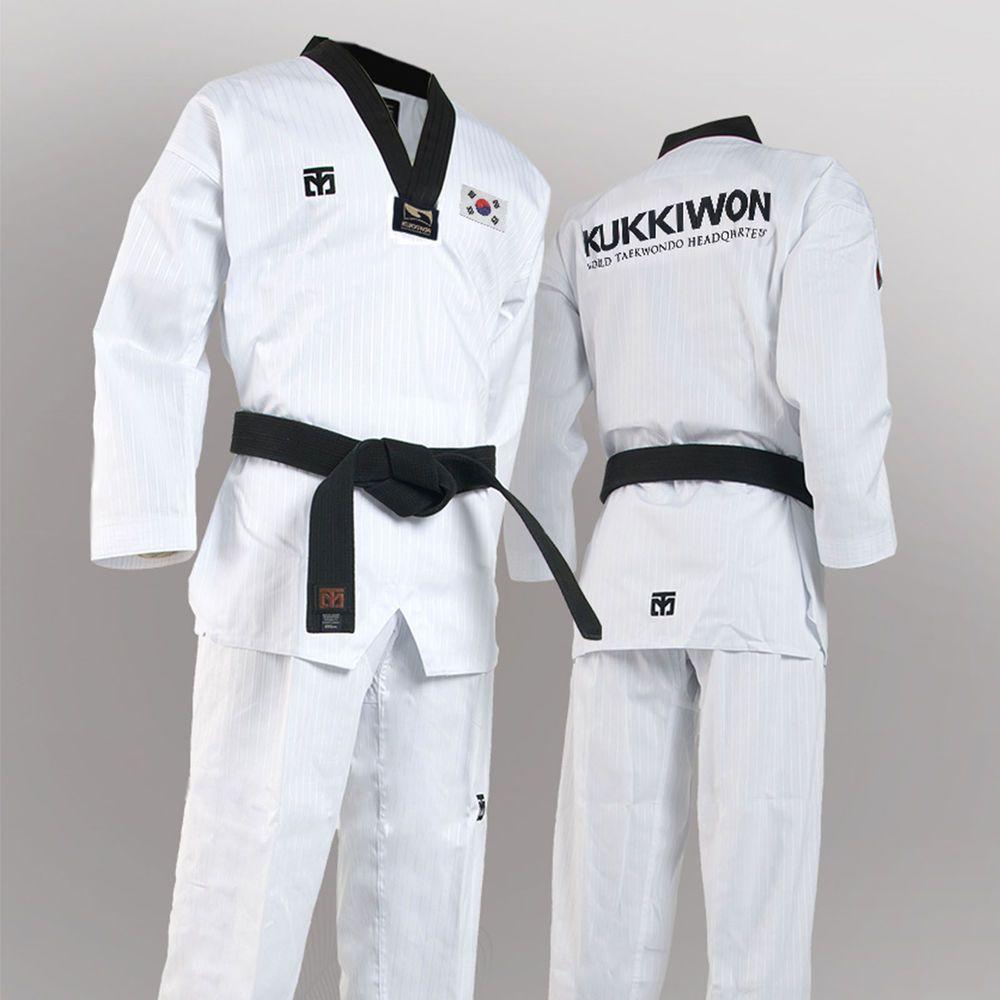 DEMO Team Belt Patch for Martial Arts