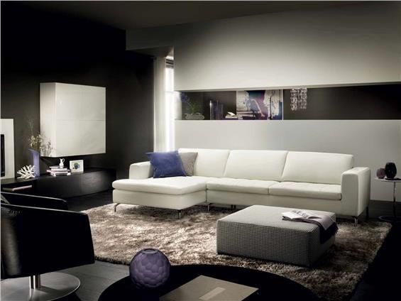 Natuzzi sofas savoy 2458 quicktime luxury sofa for Modelli divani
