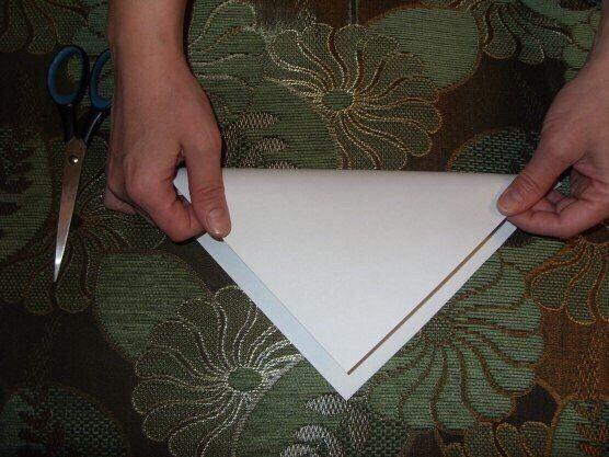 schneeflocken aus papier schneiden anleitung dekoking com 8 origami kurs pinterest. Black Bedroom Furniture Sets. Home Design Ideas