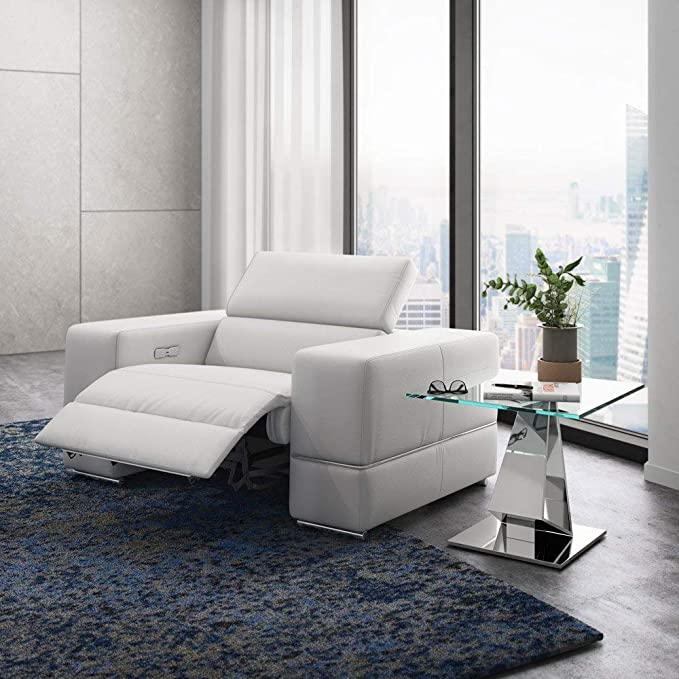 Recliner Chair, Zuri Contemporary Furniture