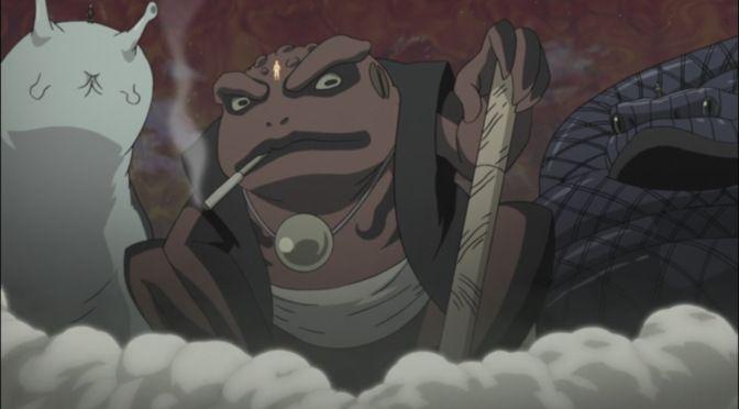 naruto-sasuke-sakura-summon-frog-snake-slug.jpg (672×372)