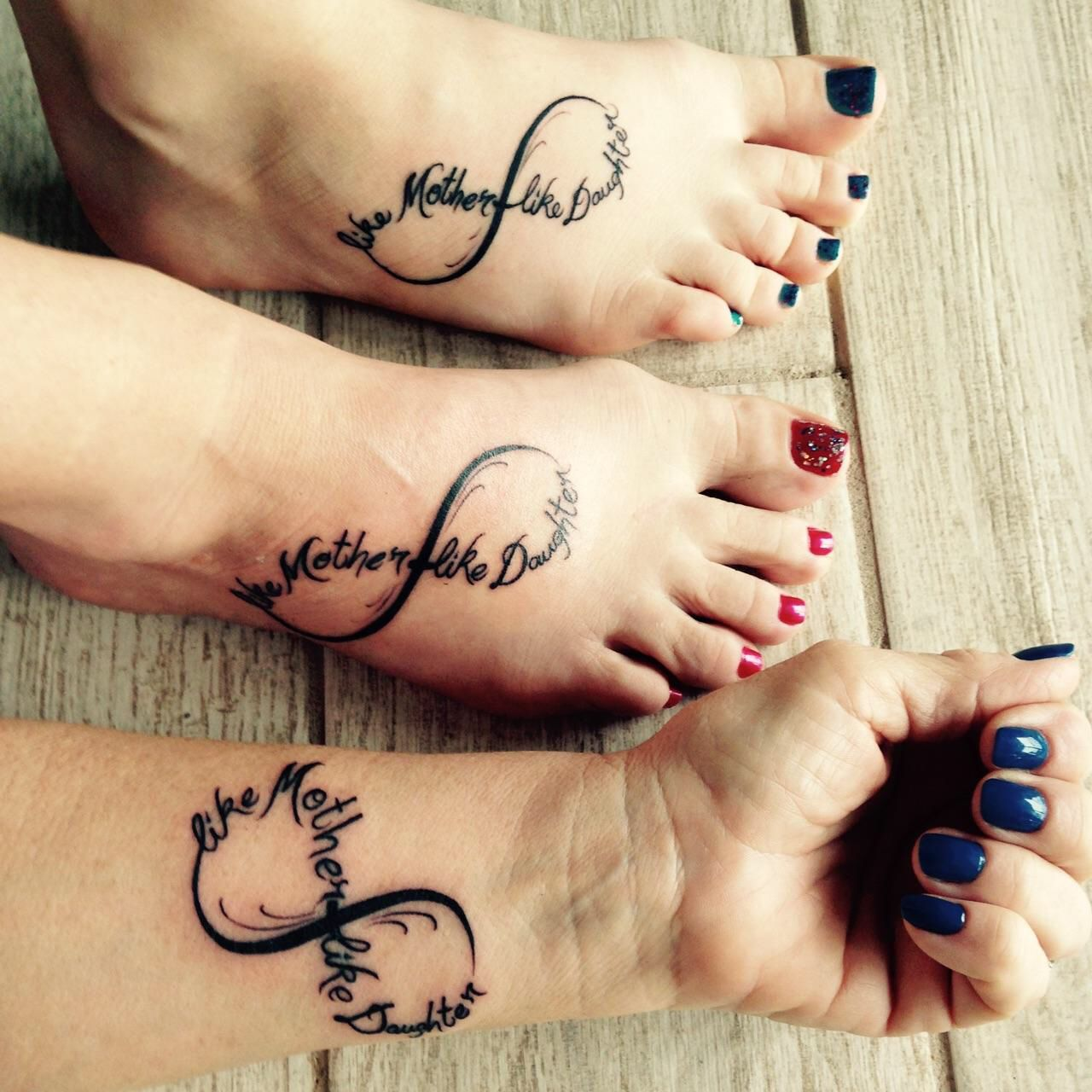 mother daughter grandmother tattoo tattoo pinterest tattoo tatting and daughter tattoos. Black Bedroom Furniture Sets. Home Design Ideas