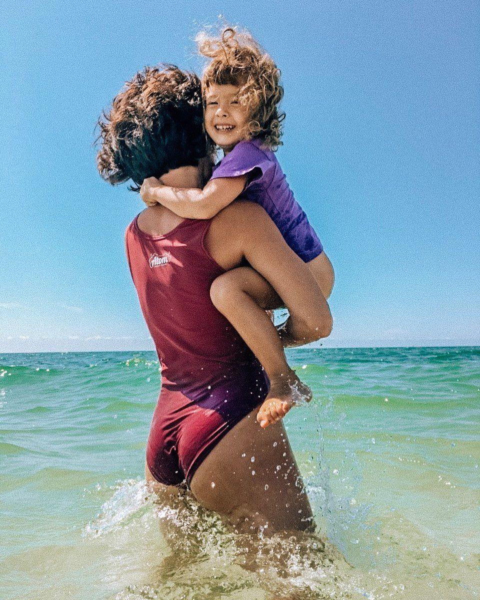 мама и дочка фото | Идеи для фото, Пляж, Мама