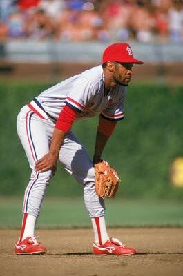 Ozzie Smith | Baseball Photos | Famous baseball players