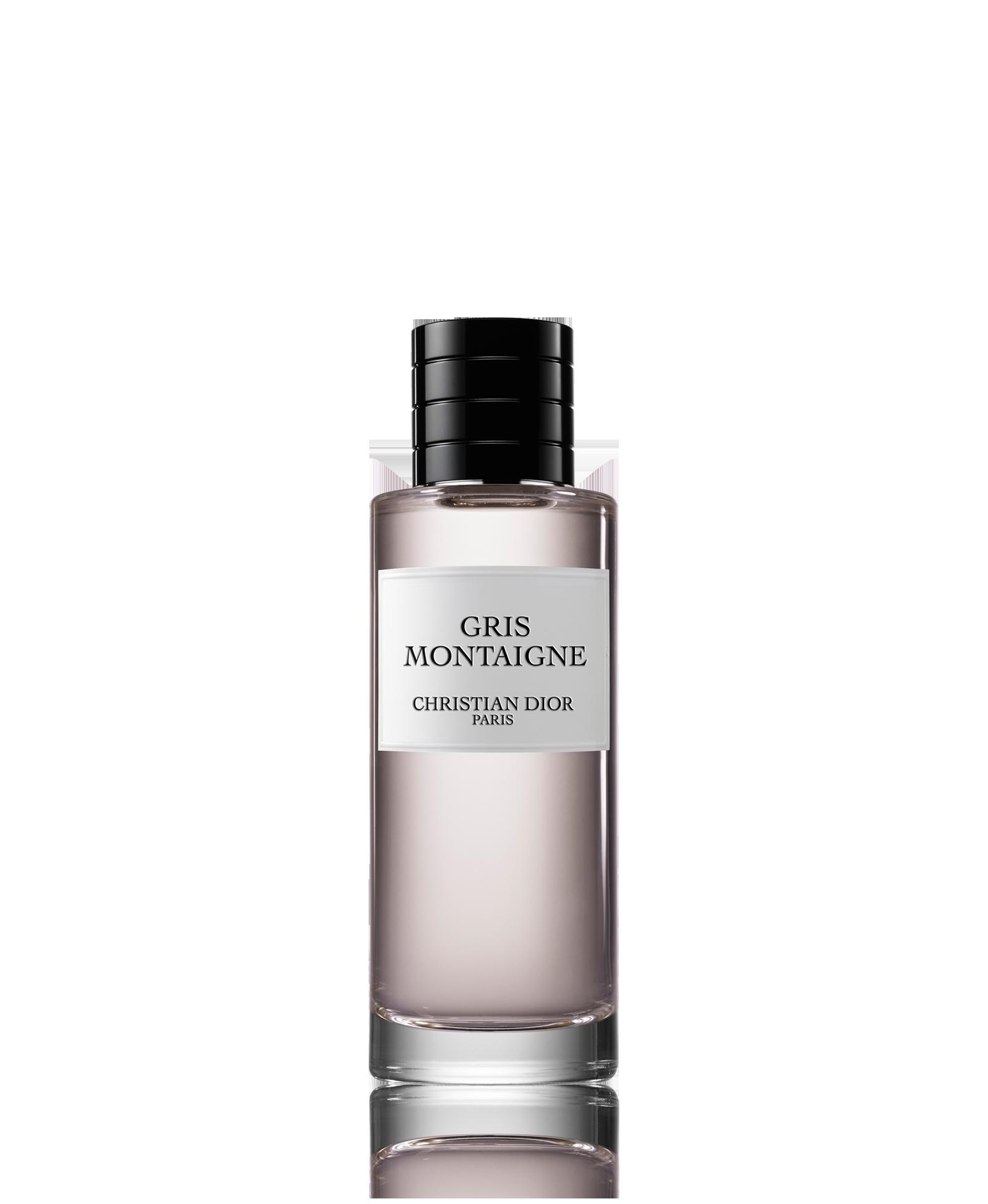 Gris Perfume Parfum Dior Fragrance