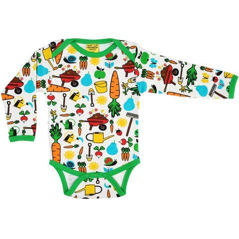 Organic Garden Onesie Ittikid Scandinavian Children S Clothes Scandinavian Baby And Kids Clothes Danish Baby Clothes Baby Boy Outfits Baby Clothes Online