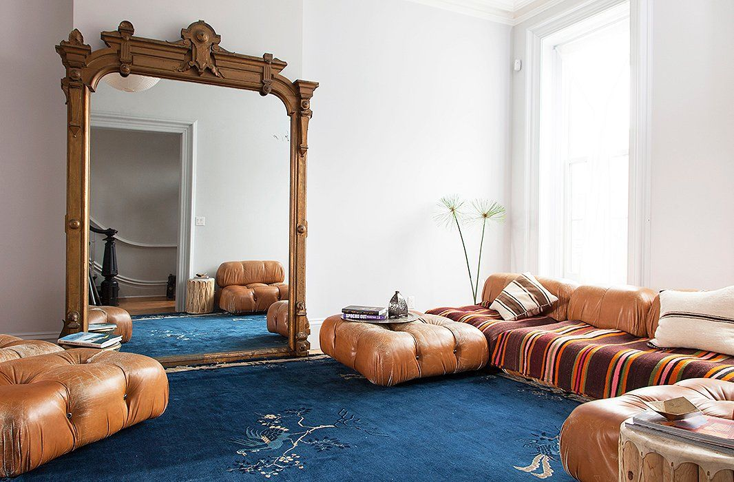 Your Ultimate Guide To Decorating With Mirrors
