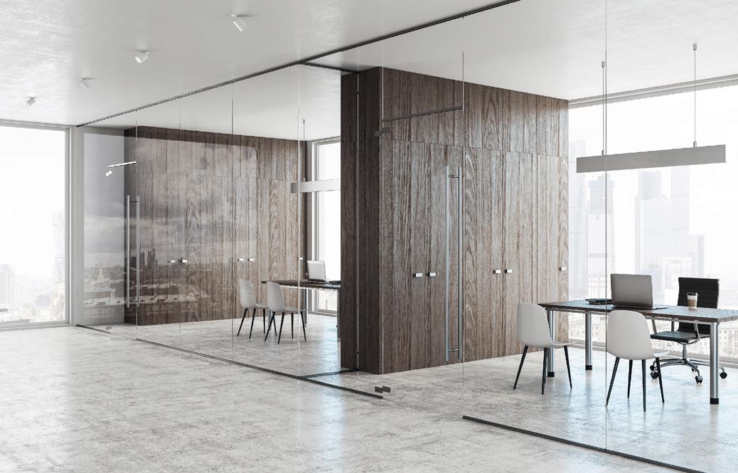 Bongo 2 J Glass Office Glass Office Doors Aluminium