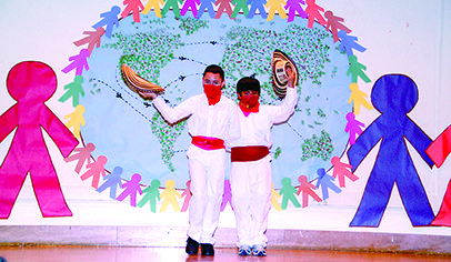 Multicultural Outreach: Music and Dance Invite Participation - PTO Today