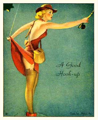 1944 American Beauties A Good Hook Up 1 Non Sports Card Value Price Guide American Beauty American Beauty