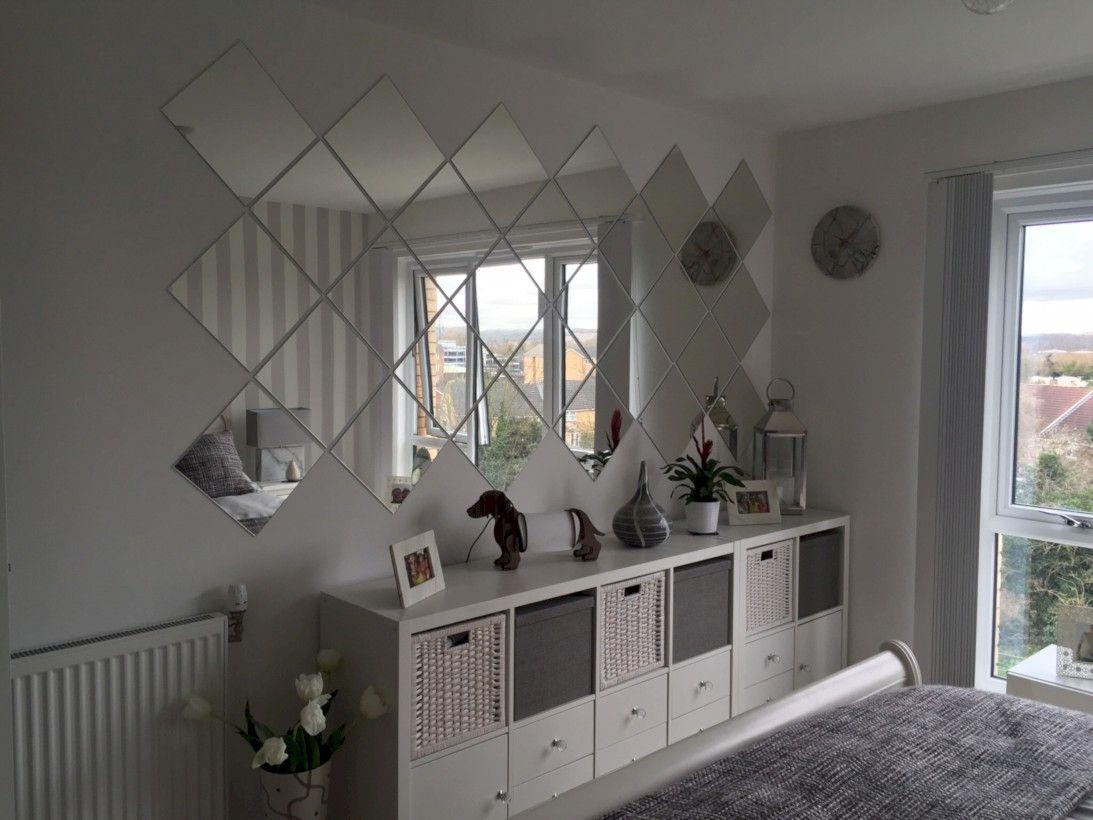 60 Stunning Ikea Kallax Ideas Hacks Homecantuk Com Ikea Lots Mirror Wall Bedroom Ikea Lots Mirror