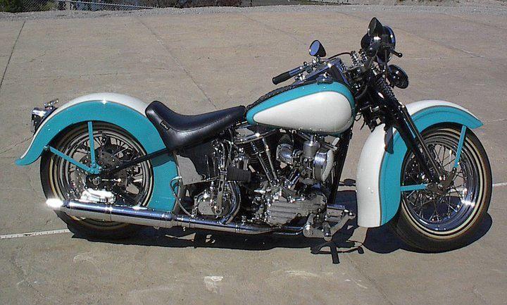 1950 Harley Panhead Harley Panhead Vintage Harley Davidson Motorcycles Harley Davidson Panhead