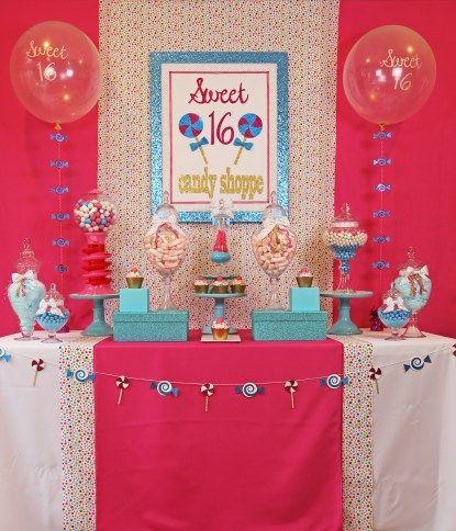 Birthday Decoration 16