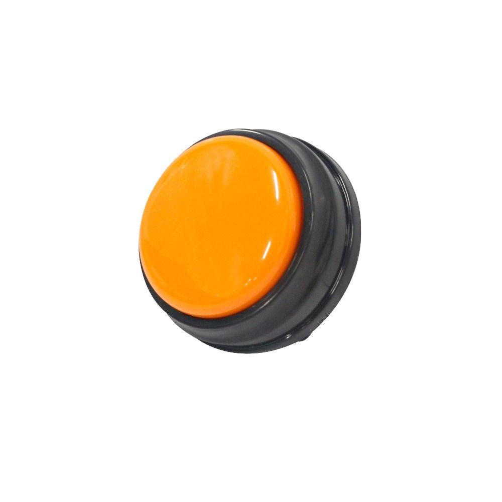 Press recording button buzzer sound button can record 30s