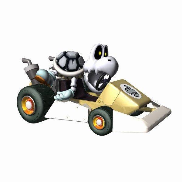 Pin By Logrenader On Press Start To Begin Mario Kart Ds