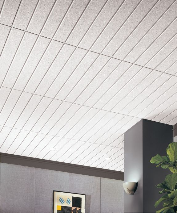 Mineral Fiber Ceilings Armstrong Ceiling Ceiling Tiles Diy Ceiling Tiles