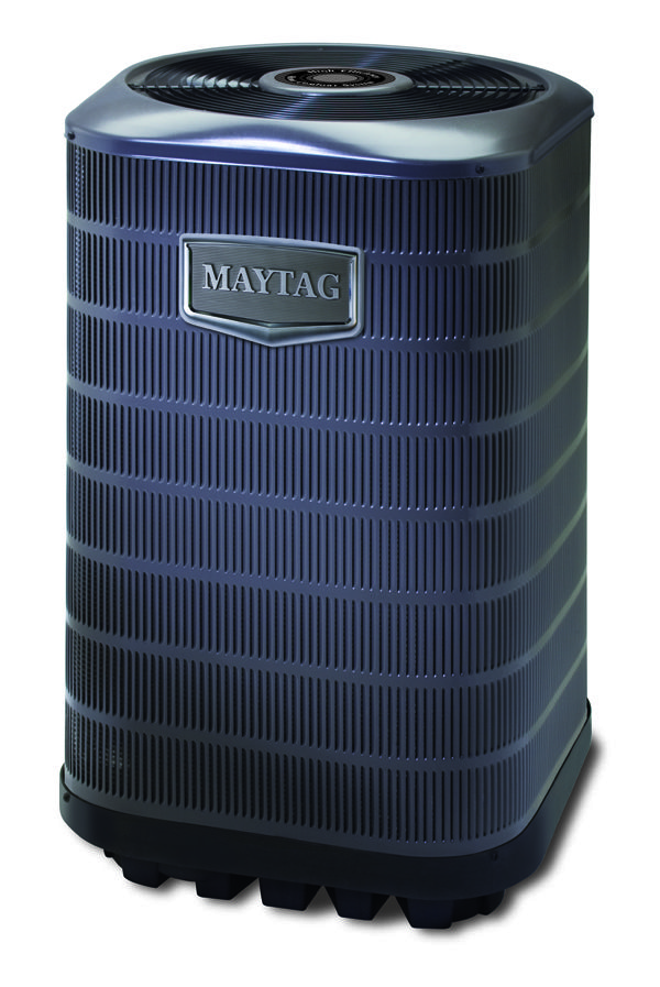 The Maytag 14 SEER CSA4BE Air Conditioner system is a