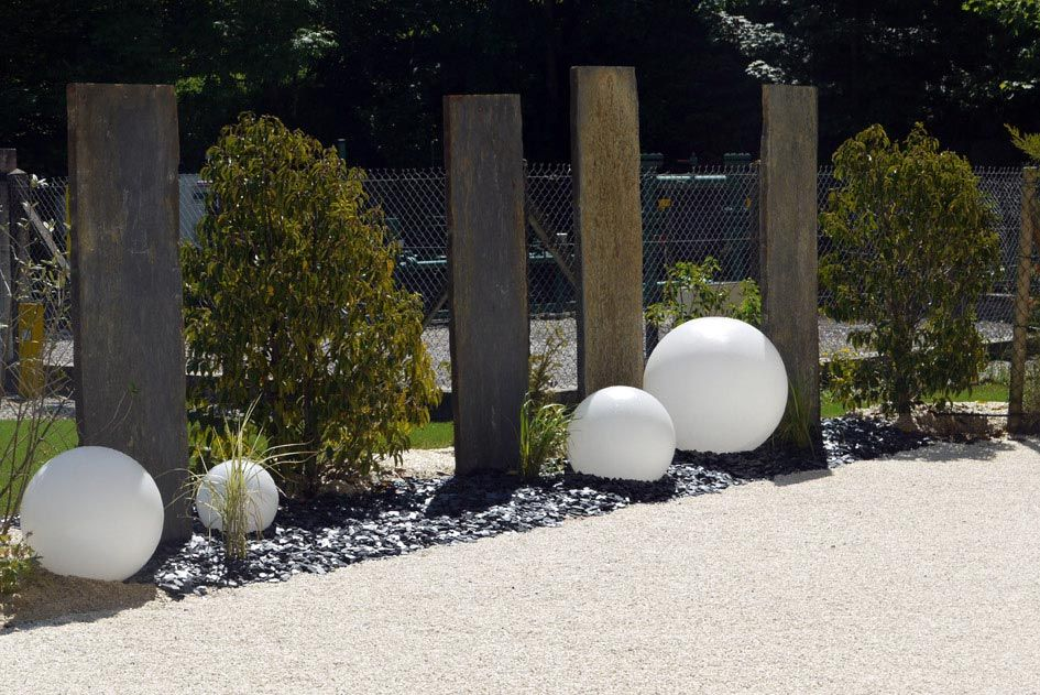 Alti paysage am nagements paysagers en haute savoie 74 for Jardins paysagers contemporains