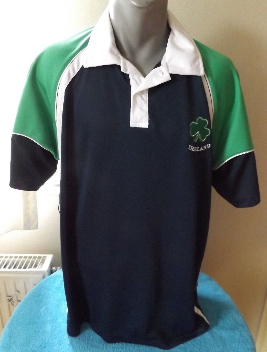 RugbyJersey Nations Irish ShirtSix My Ebay ActiveOther Sports gybf76