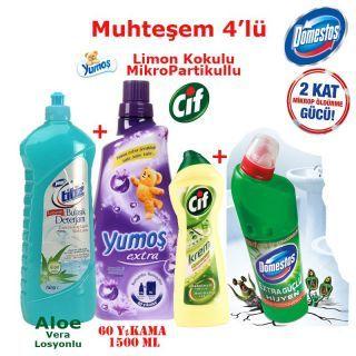 Temizlik Paketi1 24.90TL ile :: www.UcuzAlayim.com' da