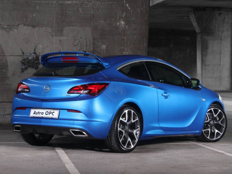 2016 Opel Astra Opc Release Date Changes Specs Price Opel Motorsport Shop Performance Cars