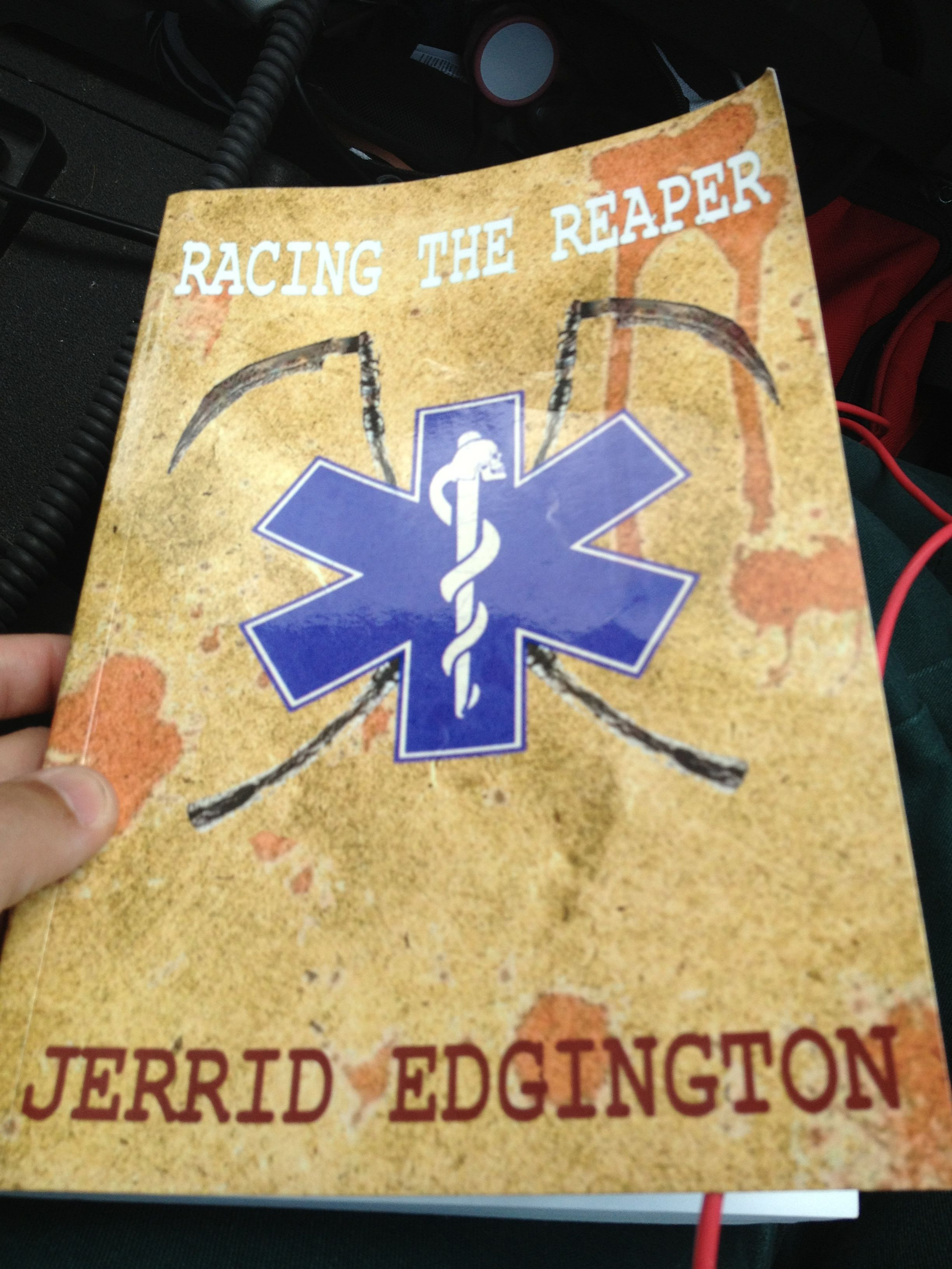 Best book for any EMT or paramedic, no matter how long they have ...