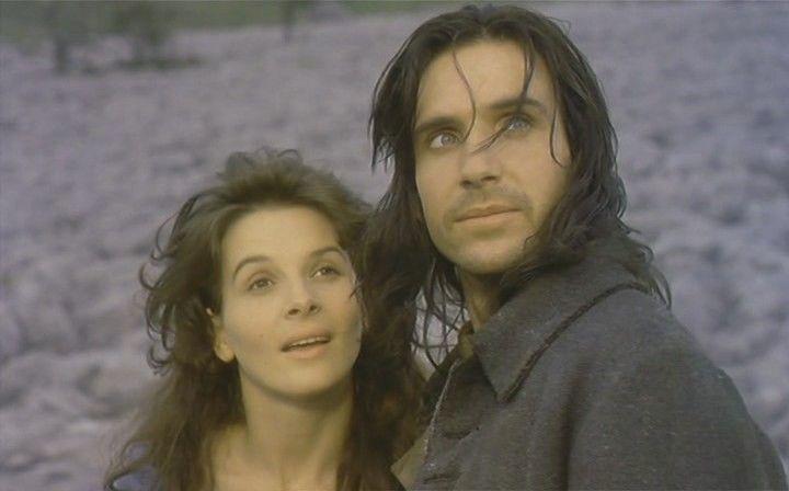 Грозовой перевал (1992) смотреть онлайн или скачать фильм через.