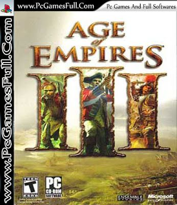 Age Of Empires Iii Highly Compressed Free Download Age Of Empires