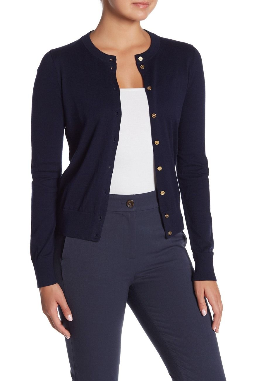 FYI, You Should Totally Own This $25 J  Crew Cardigan In